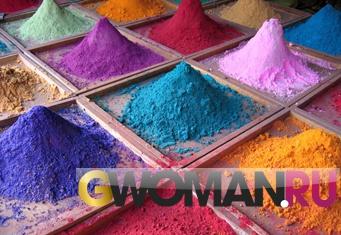 С каким цветом сочетается цвет какао