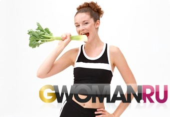 правильное питание после 45 для женщин