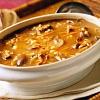 Низкокалорийные блюда из грибов