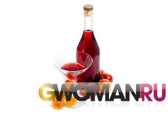 Как сделать вино из желтой сливы с косточками в домашних условиях