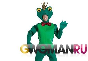 Сшить костюм лягушки своими руками фото 118