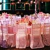 как украсить стулья на свадьбу