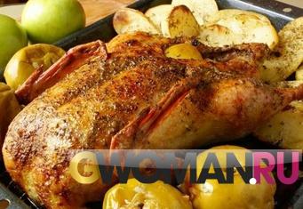 Как приготовить желудки куриные пошаговый рецепт с фото