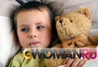 Как вылечить кожную аллергию у ребенка